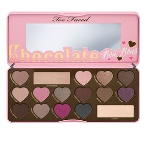 Too Faced Makeup - Too Faced Chocolate Bon Bons Eyeshadow Palette